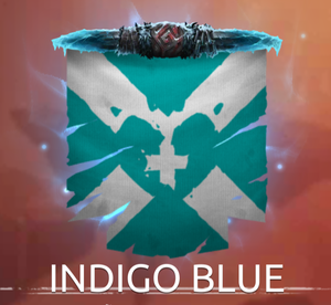 Indigo Blueの資料室